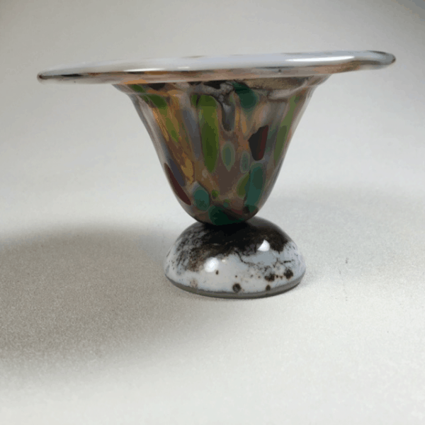 Fused Glass - Mold of the month