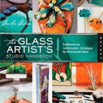Book Review – Glass Artist Studio