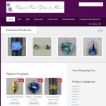 My Elegant Fused Glass by Karen Site