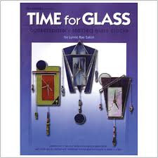 Book Review - Time for Glass
