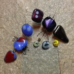 Fused Glass ANTs