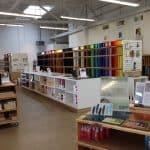 Bullseye Resource Center Bay Area Emeryville, California