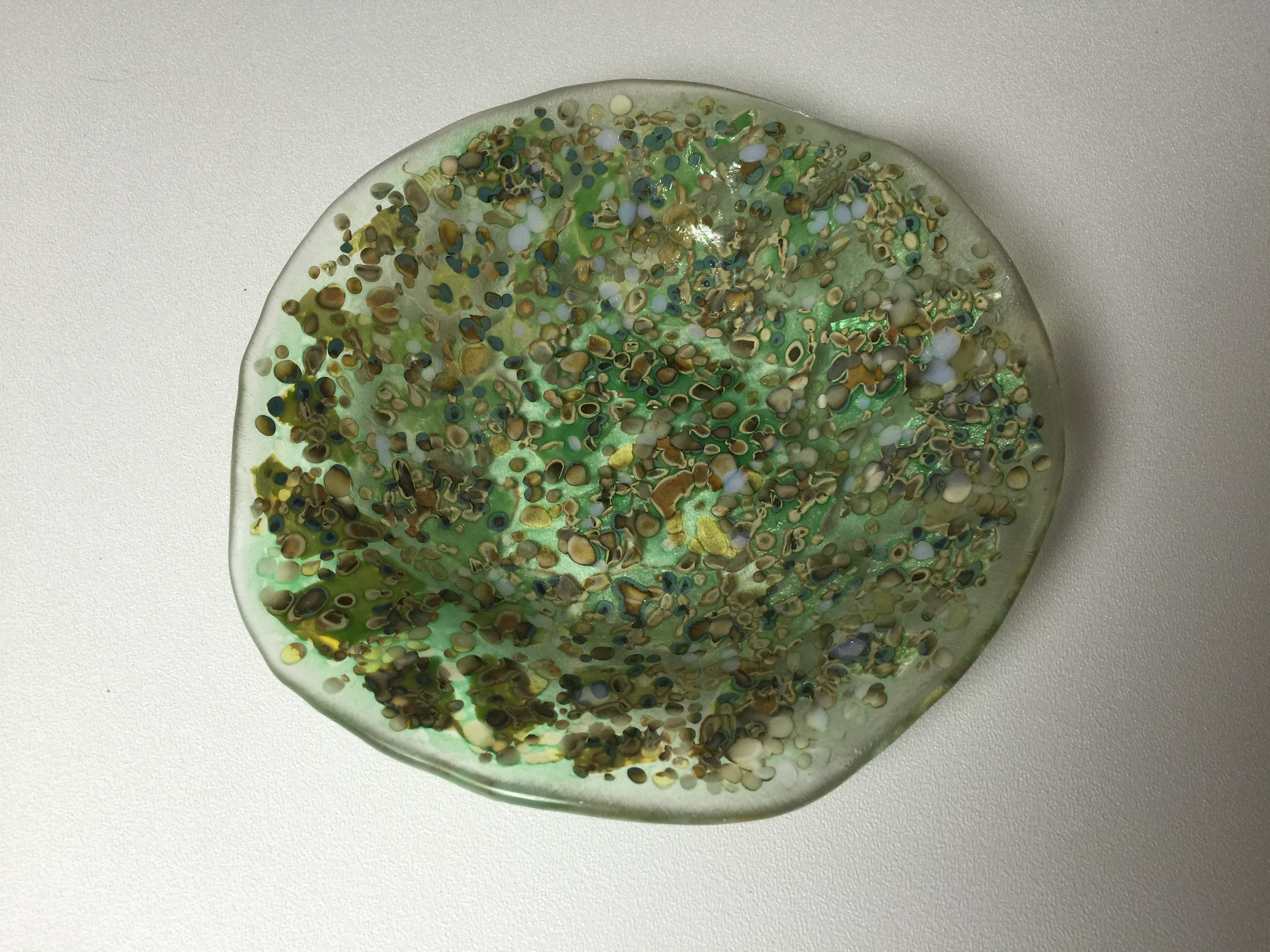 May's Fresh From The Kiln