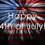 Happy 4th of July – Time to reaffirm my Fused Glass Resolutions