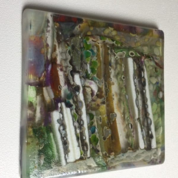 Fused Glass - What to do next?