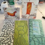 Fused Glass with Bob Leatherbarrow