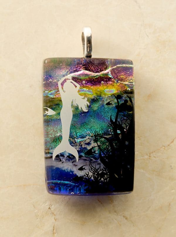 Photo's of My Fused Glass to get into Shows