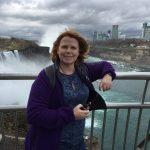 My Niagra Falls Trip