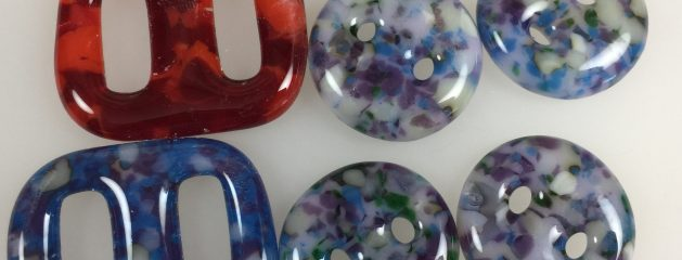 Fused Glass – CPI button molds