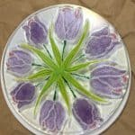 Fused Glass – CPI textured molds