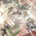 Donating Fused Glass to Children
