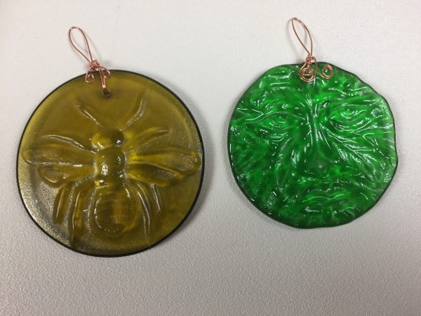 Upcoming Arts Festival - Fused Glass