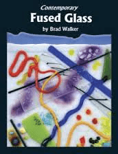 Fused Glass Book Review