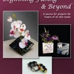 Fused Glass Book Review – Beginning Fusing & Beyond