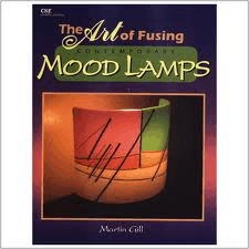 Fusing Contemporary Mood Lamps