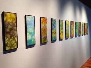 Bullseye Gallery - Portland Oregon