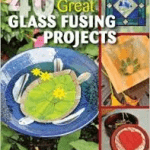December – Fused Glass Book Review