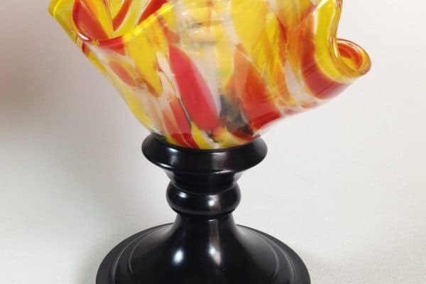 January's Fresh from the Kiln – Fused Glass