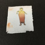 Fused Glass Wafer