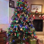 Merry Christmas – 2015