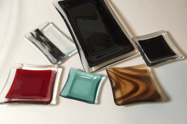 Commercial Fused Glass