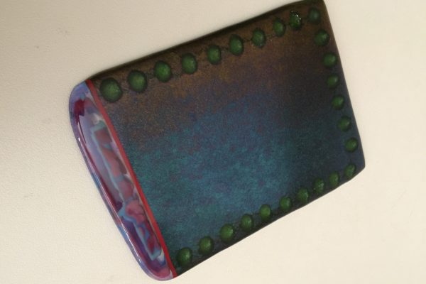 Fused Glass e-books – puddles