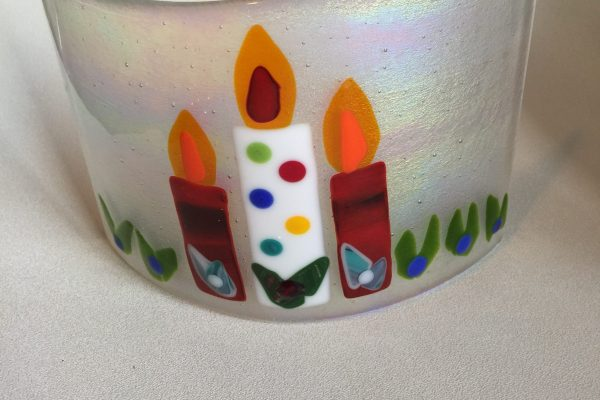 Christmas in July – Candles