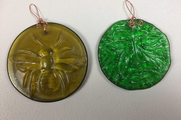 Upcoming Arts Festival – Fused Glass
