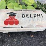 Trip to Delphi