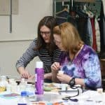 Fused Glass Channel Class