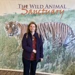 Wild Animal Sanctuary