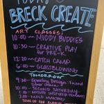 Flameworking – Breck Create
