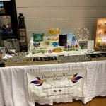 Winners of Liberty & Rampart Craft Fairs