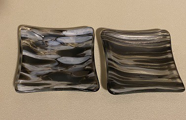 Commercial Soap Dishes