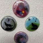 Fused Glass Cremations