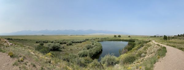 Our trip to Westcliffe, CO
