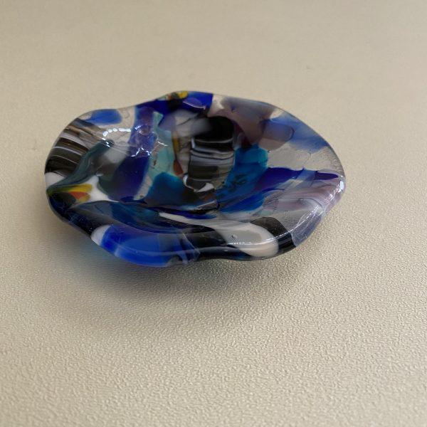 Fused Glass mini bowls