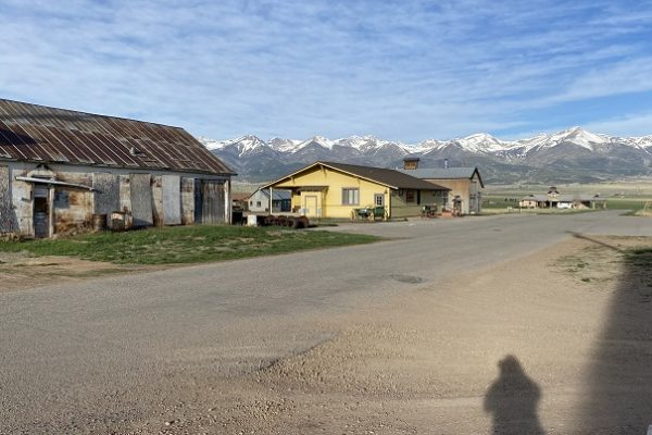Another trip to Westcliffe