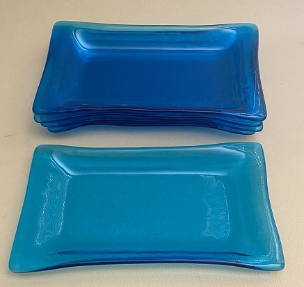 Commercial and Production Fused Glass